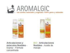 aromalgic