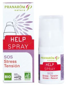 Help Spray de Pranarom