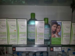 bioderma acne adulto