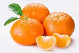 Cítricos: mandarina