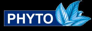 El logo de PHYTO
