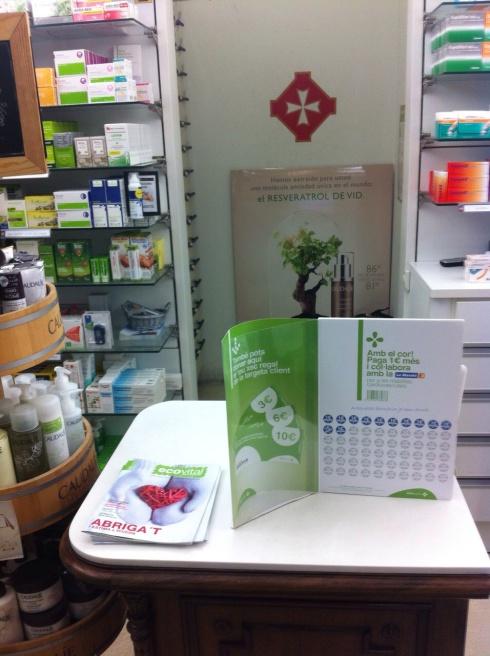 farmacia ecoceutics marató